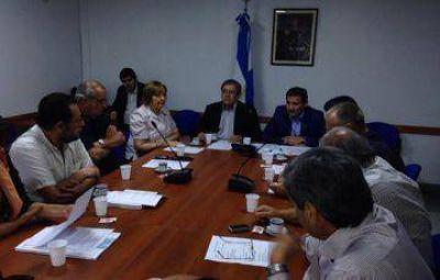Diputados nacionales del NEA preparan encuentro sobre obras de infraestructura