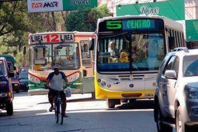 La UTA resolvió no cobrar boleto sin la Tarjebus desde mayo