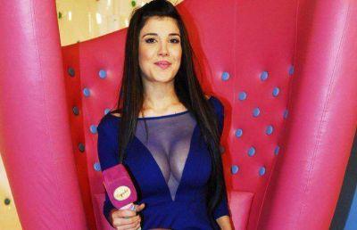 """Andrea Rincón: """"Me ofrecieron prostituirme"""""""