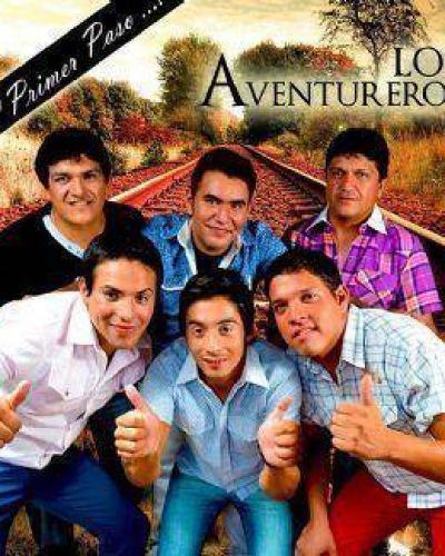 """Los Aventureros, un grupo que ya dio """"El Primer Paso"""""""