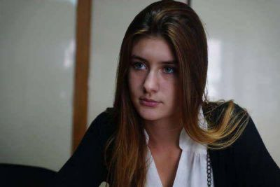 "AGUSTINA MARÍA STIGLITZ: ""No esperaba ser elegida reina"""