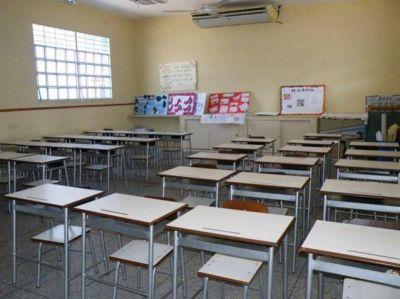Último momento: mañana hay clases en las escuelas privadas
