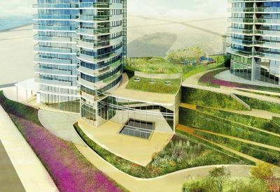 Crisis inmobiliaria: No se salva ni Pelli