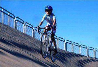 La Escuela de ciclismo ya formó un equipo de 25 chicos en Guaymallén