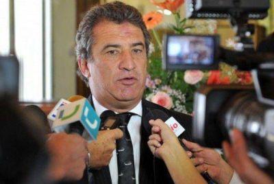 El gobernador se refirió al conflicto en educación y ratificó la herramienta del diálogo
