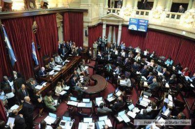 El Senado debatirá el 27 de marzo el acuerdo entre el Gobierno y Repsol