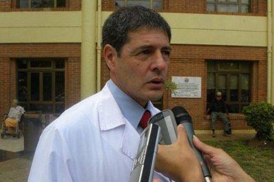 2000 cirugias anuales realiza el servicio de Traumatologia del Hospital Escuela
