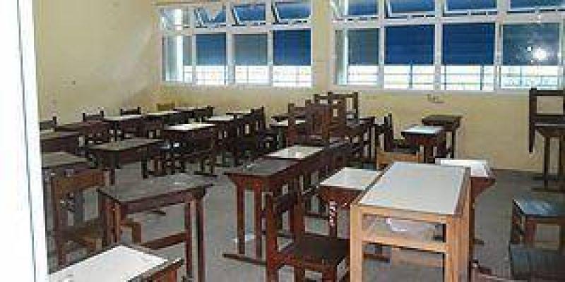 El paro docente se sinti� en capital y el interior con acatamien to superior al 80%