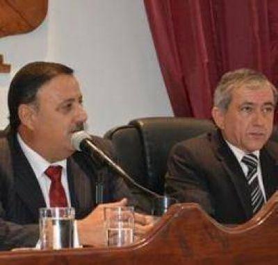 La obra pública será el eje de la gestión Quintela en 2014