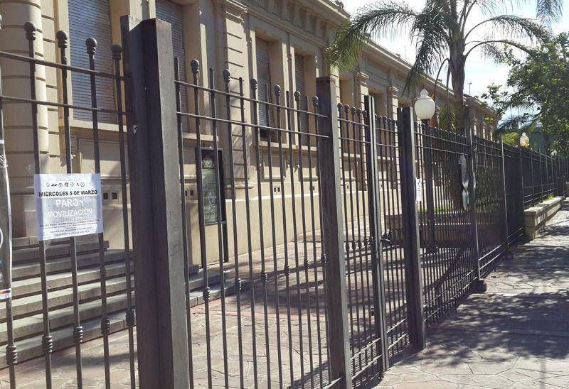 Gobierno intensifica la búsqueda de acuerdos con docentes jujeños