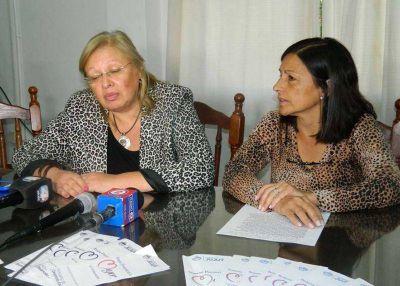 """Presentaron la """"Semana Provincial de la Mujer"""""""