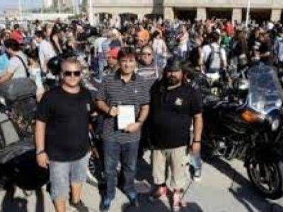 LLEGAN A MAR DEL PLATA 3.000 MOTOCICLISTAS AL 4º MOTOENCUENTRO