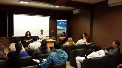 Asociación de Guías de Turismo realizaron la primera reunión del año