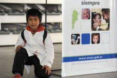 La falta de vacantes en la Ciudad de Buenos Aires hace peligrar el cobro de la Asignación Universal por Hijo