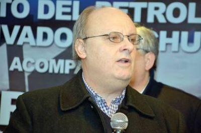 Hoy Di Pierro dejará habilitado el ciclo legislativo 2014 en el Centro Cultural