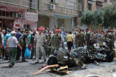 """ONU denunció """"atroces violaciones a los derechos humanos"""" en Siria"""