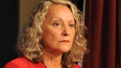 Designan a Beatriz Paglieri como directora adjunta de la Aduana