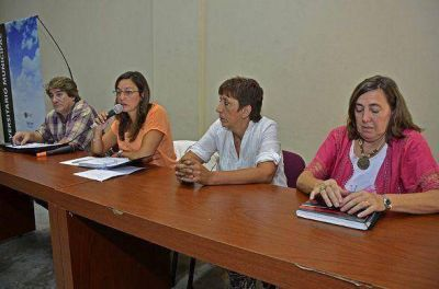 El Consejo Escolar de San Fernando critica la gestión de la provincia