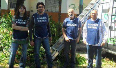 """""""No descentralizan funciones a las Comunas"""""""