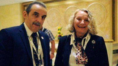 Beatriz Paglieri, del riñón de Guillermo Moreno, a la Aduana