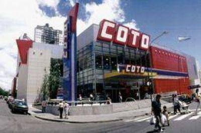 """Una mujer demand� a Coto por 500 mil pesos porque en su ticket le escribieron """"gl�teos grandes"""""""