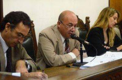 Ratifican la prisión preventiva contra el policía Méndez, pero fijan un plazo de noventa días