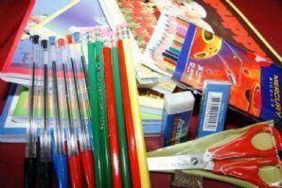 La canasta escolar en Neuqu�n es 52 % m�s cara que la propuesta por Naci�n