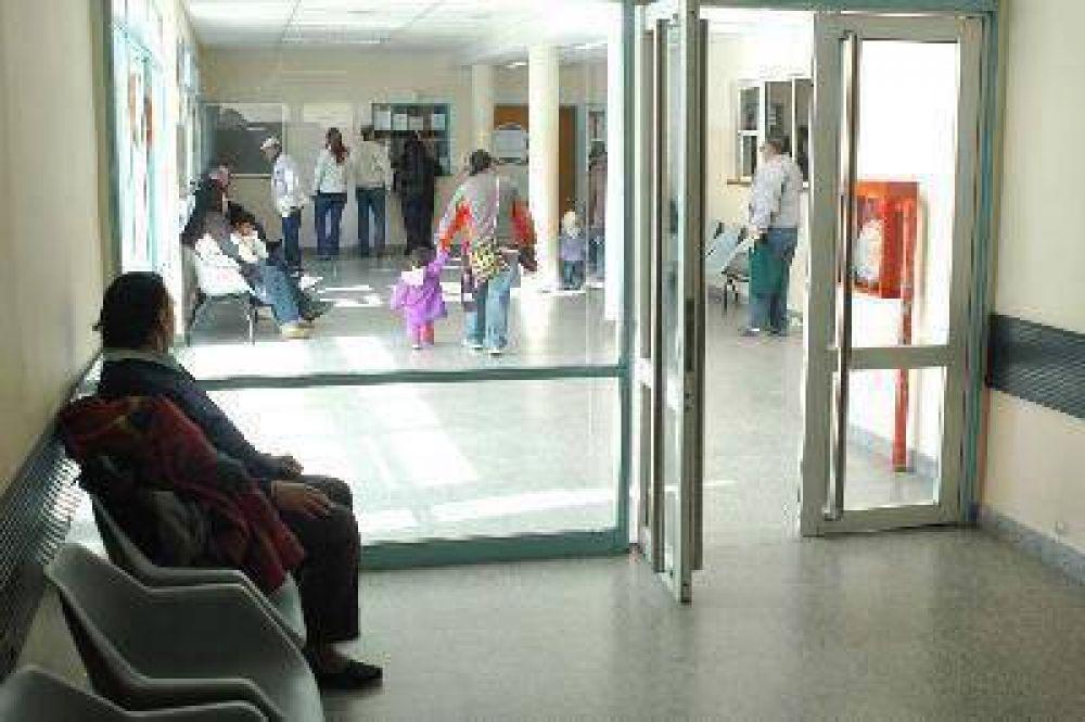 Más de 40 millones recaudaron los hospitales públicos