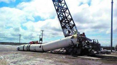 Diputados piden informes por el cohete fallido