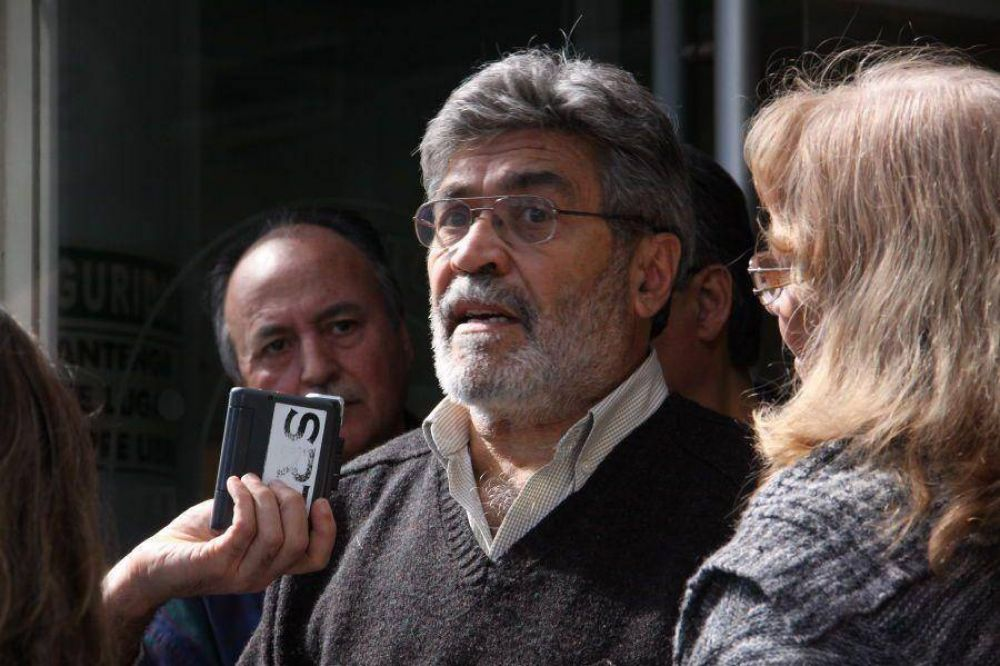 La CGT de Córdoba hará hoy una caravana en la capital