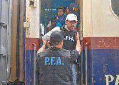 Dictaron la prisión preventiva a Gustavo Sequeira