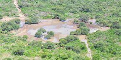 Situación de desbordes de ríos tiende a normalizarse