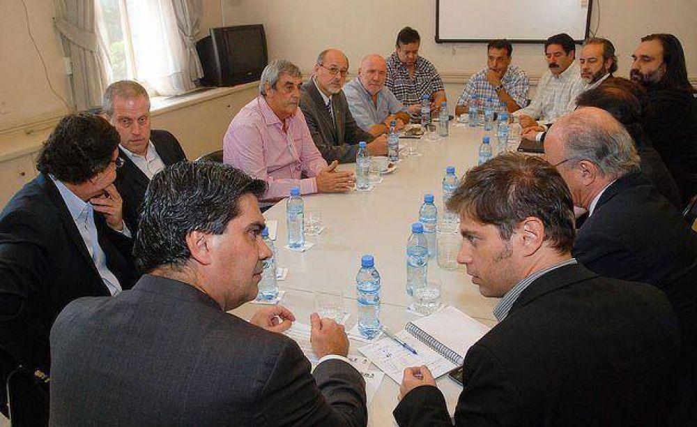 Docentes privados de Jujuy levantaron el paro acatando conciliación obligatoria