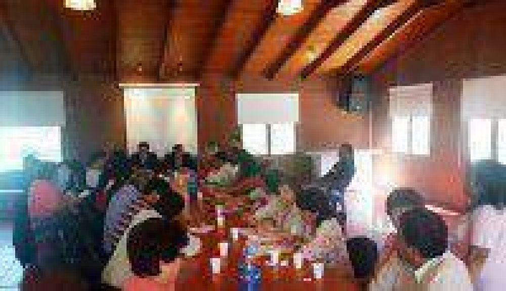 FGE y Multisectorial rechazaron oferta del Gobierno