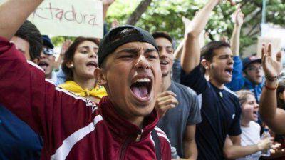 Dos muertos más en Venezuela: las víctimas ya ascienden a 21