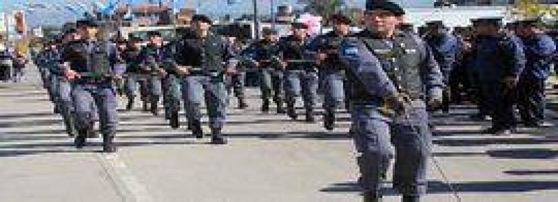 76º Aniversario del Servicio Penitenciario de Jujuy