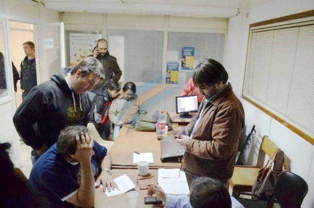 SUTEF hizo una contraoferta de mejorar los puntajes y Gobierno responderá este viernes
