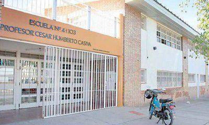 Antes del comienzo normal de clases, la DGE cerró 35 cursos en la provincia