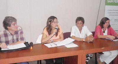 """Lucena: """"El distrito está en emergencia en infraestructura por falta de presupuesto"""""""