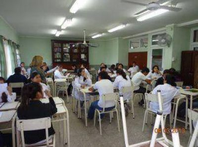 Cervecería Quilmes promueve la educación en valores entre los adolescentes