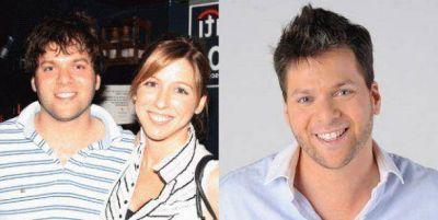Guido Kaczka habló de los rumores de infidelidad en su matrimonio con Bertotti