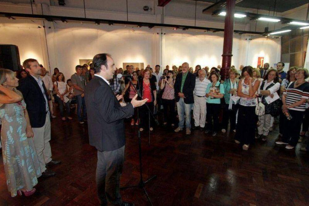 Lo mejor del arte santafesino ya se puede visitar en el Museo Municipal de Artes Visuales