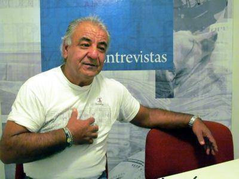 Consorcio caminero se defiende de las acusaciones de los vecinos de Las Peñas