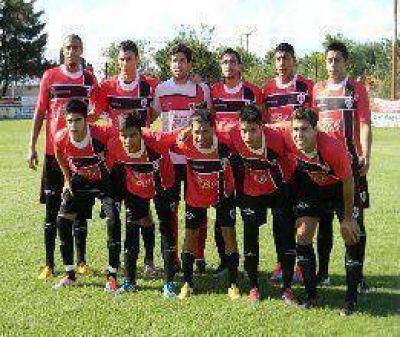 Argentino B: Fixture para Gral. Rojo