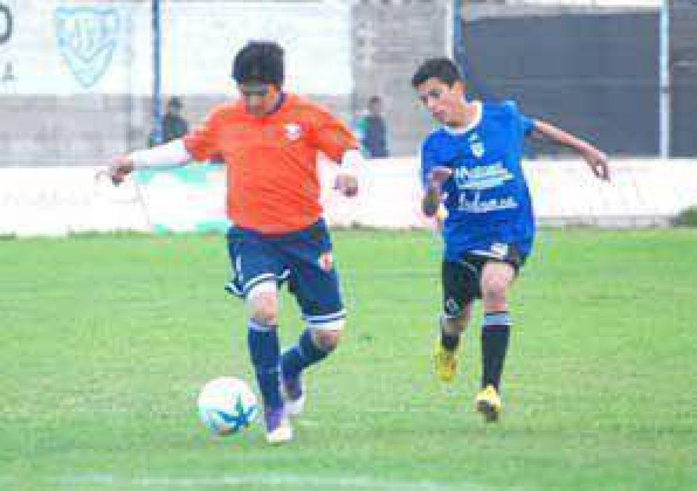 La LDO dio a conocer el fixture del Apertura 2014