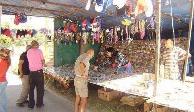 Conformismo entre los vendedores ambulantes