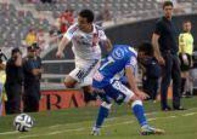 Estudiantes empató 0 a 0 con Rafaela