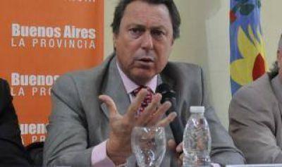 Fuga de presos: UCR busca interpelar al Ministro Casal