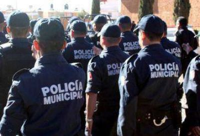 Qu� municipios quieren la Polic�a Local