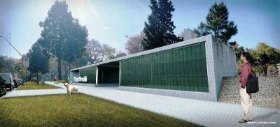 En 20 días comenzará la obra de las cocheras del Parque Alberdi